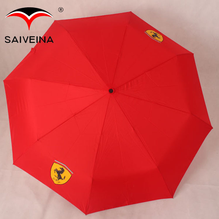 Manufacturers In China 3 Folding Sports Car Umbrella Sports Car ...