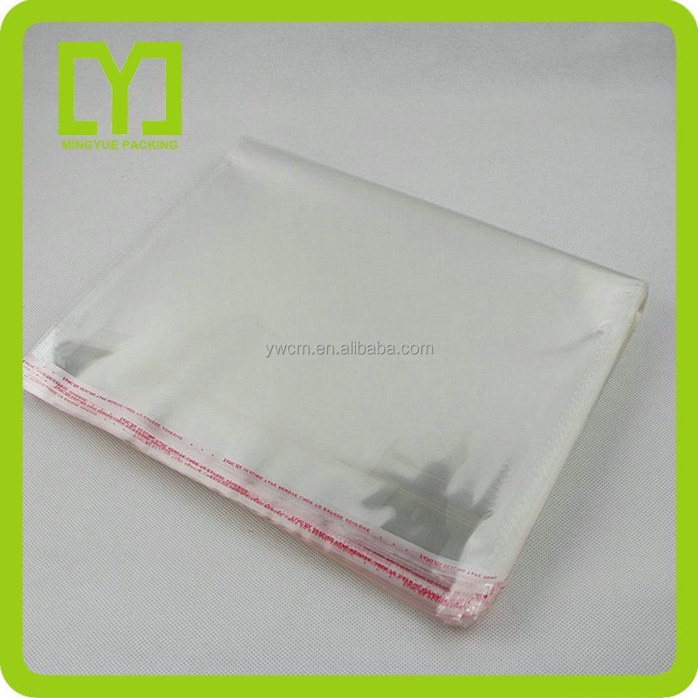 good quality cheap customized Yiwu plastic bag for dresses