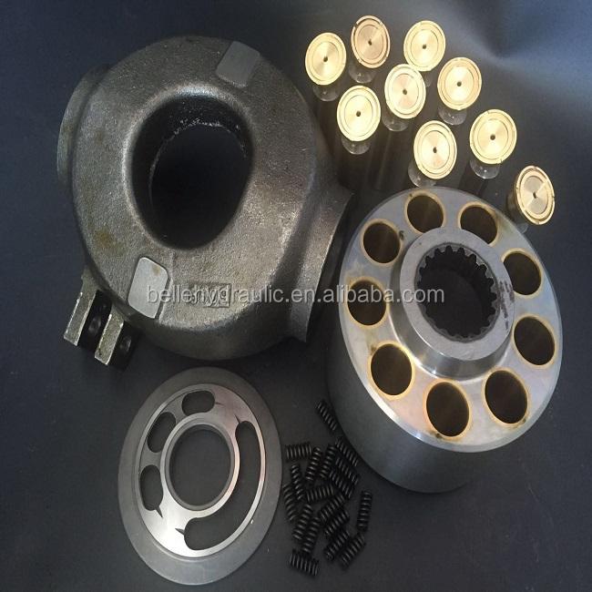 Competitive Liebherr LPVD75 hydraulic piston pump parts in stock