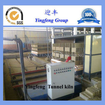 China Supplier Best Price Solar Tunnel Dryer For Clay Brick ...