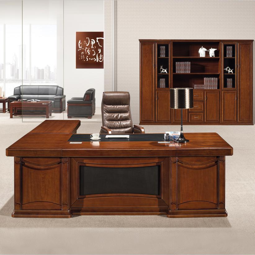 color office chairs. Executive Table Korean Style Office Cherry Color Furniture (B28009) Chairs