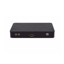 cheap net computing RDP7.1 remote connection 5 USB2.0 no time display problems thin client fl100