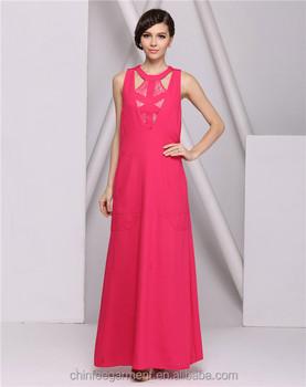 Fashion Designer Pregnant Evening Dress