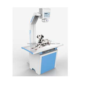 200mA Medical digital radiography veterinary x ray machine/animal x-ray machine for vet