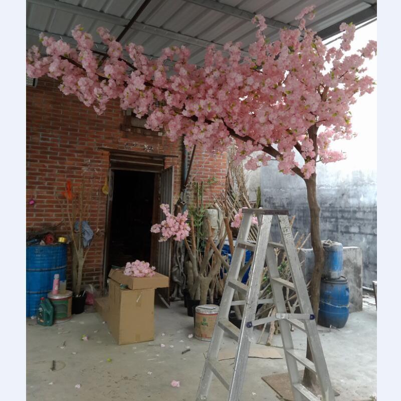Artificial Wedding Arches Decartion For Sale Of Cherry Blossom Trees