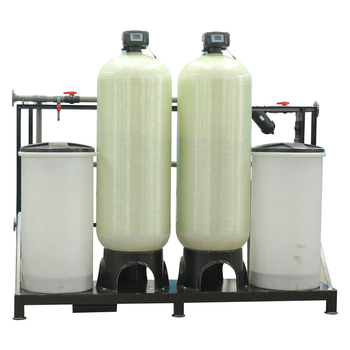 runxin automatic manual control valve water softener price - Water Softener Price