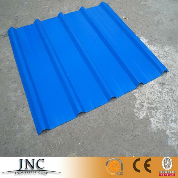 Construccion de material de carton corrugado de cubierta de metal galvanizado azulejo sgcc dx51d - Material construccion barato ...