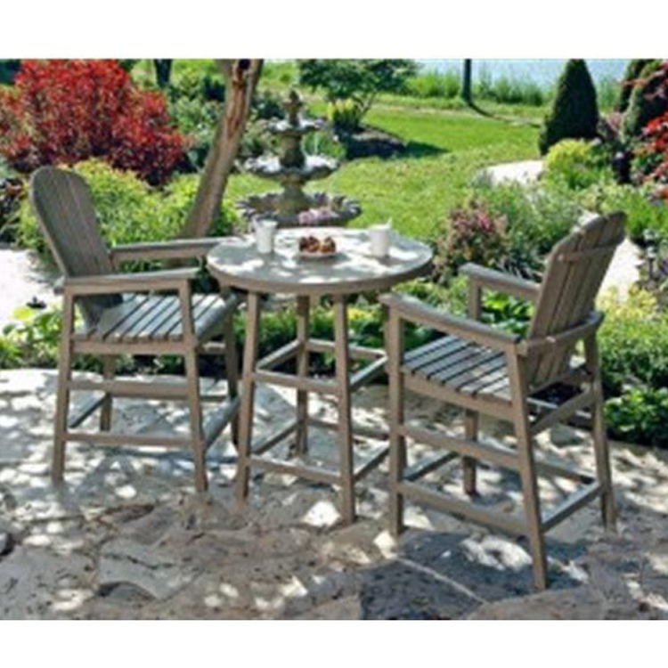 Outdoor Teak Dining Table With Chairs