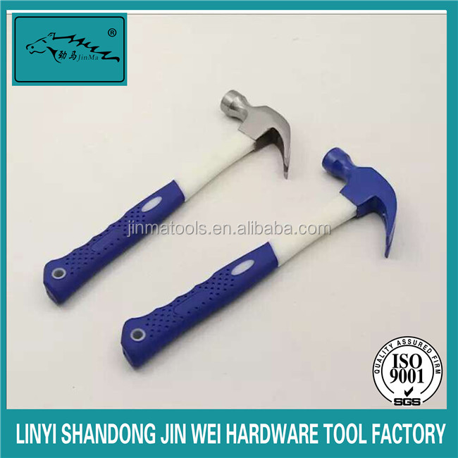 Competive price claw hammer