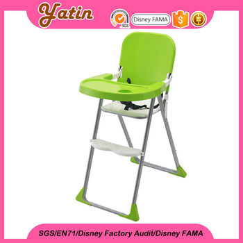 Marvelous Plastic Baby Dining Chair Foldable High Chair Buy Foldable High Chair High Chair Baby Dining Chair Product On Alibaba Com Machost Co Dining Chair Design Ideas Machostcouk