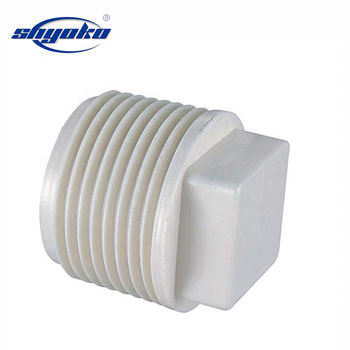 China Hdpe Pvc Pipe Threaded End Cap - Buy End Caps For Pvc Pipe,Plastic  Pipe End Caps,Pvc Pipe Product on Alibaba com