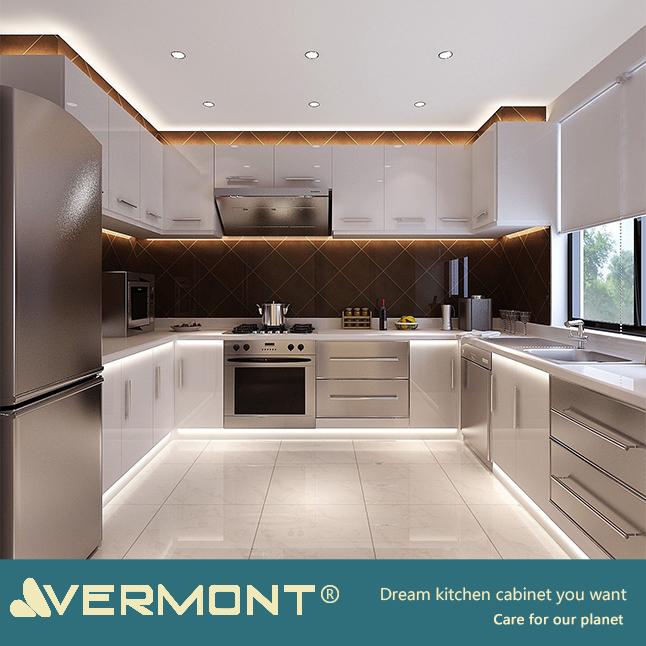 2018 Vermont Custom European Style Bespoke Kitchen Cabinet German Kitchen Cabinet Buy German Kitchen Cabinet European Kitchen Design Customized
