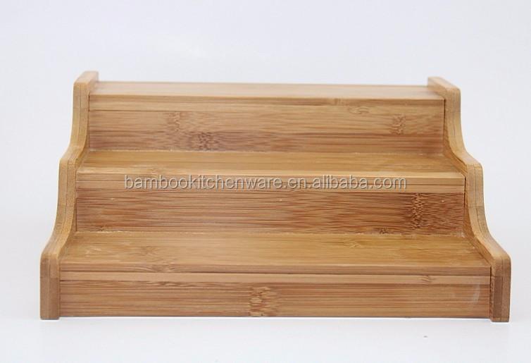 Countertop Spice Organizer : Bamboo Countertop Spice Organizer - Buy Countertop Spice Organizer ...
