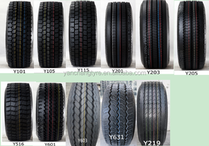 Top 10 7.00R16 duraturn tires 18 wheeler truck tires