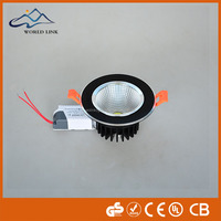 70-90lm/w Cob Led Downlight - Original Sharp,Citizen,Bridgelux Led ...