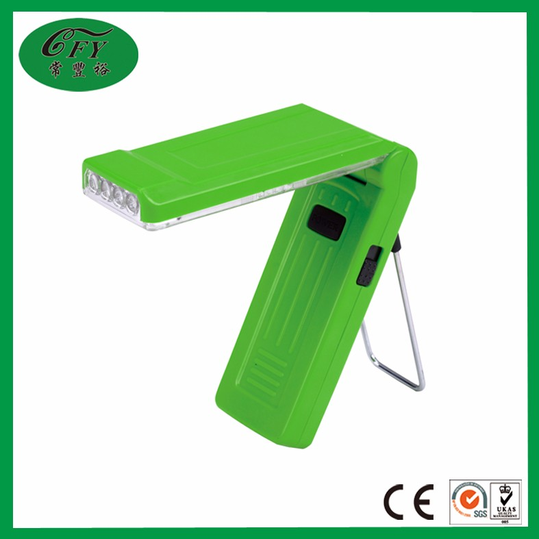 CE Certification Rechargeable High Power Lighting Foldable LED Work Light