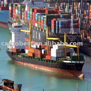 shipping service from guangdong to all over the world