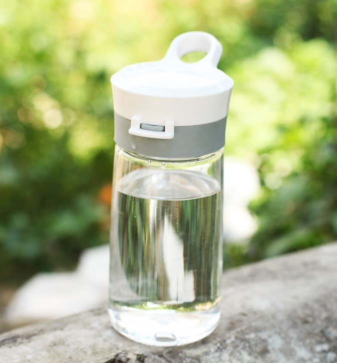 New Hot Product BPA Free Sport Water Bottle 500ml Portable Amazon Tritan Water Bottle For Promotion