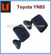 widely used auto folding mirror of auto mirror for toyota yn85