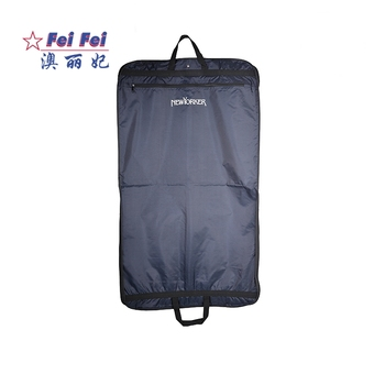 Travel Foldable Fabric Garment Wedding Dress Polyester Suit Cover Bag