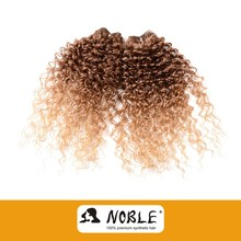 Henan Rebecca 2015 synthetic afro twist braid for hair extension