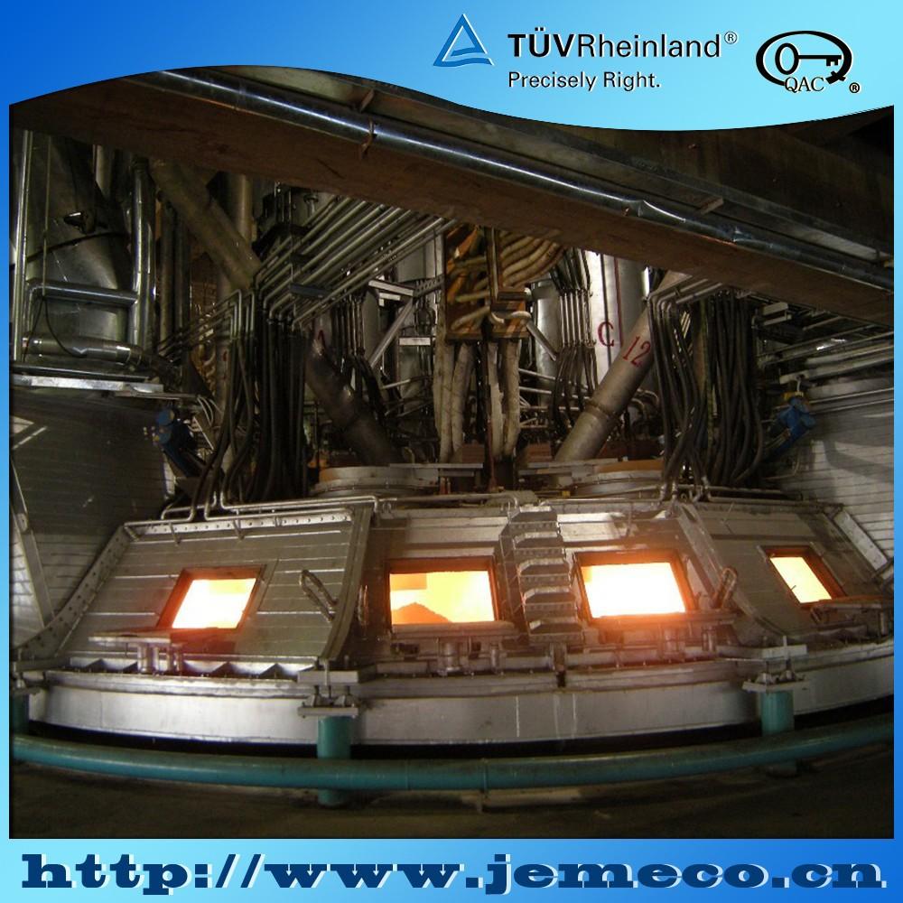 Upto 81mva Electric Arc Furnace/ Submerged Arc Furnace/ Calcium ...