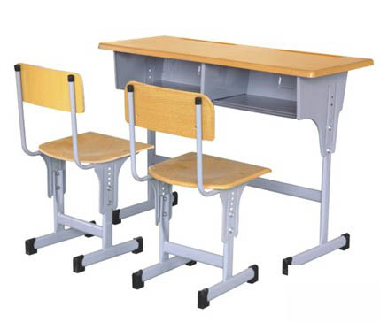 school furniture about desk and chair for 2013 from CHUNCAN CC027