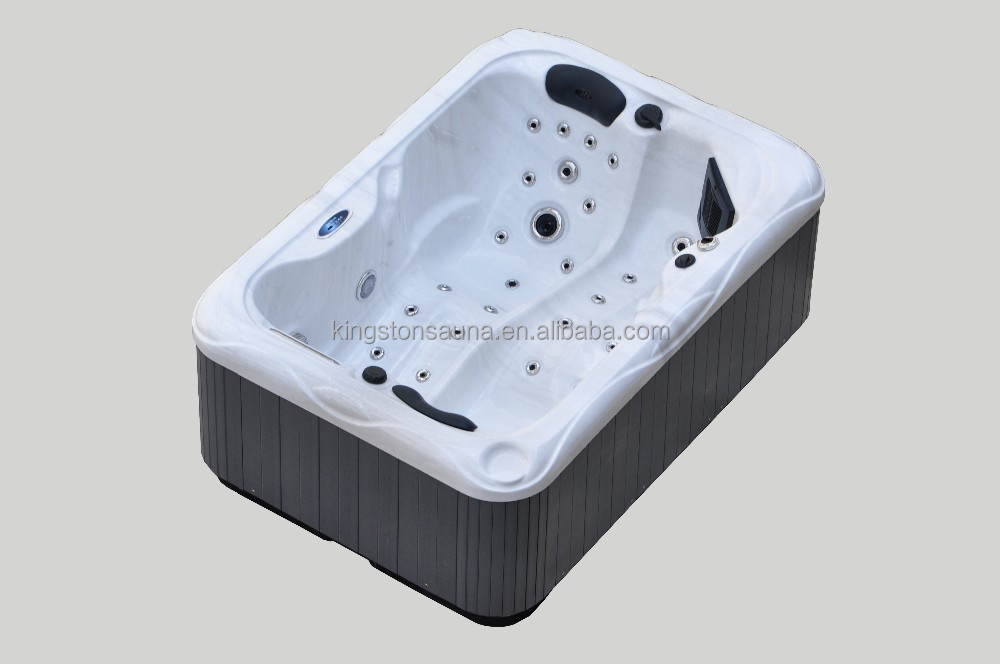 Two Person Outdoor Spa Bathtub Jcs-26 - Buy Two Person Outdoor Spa ...