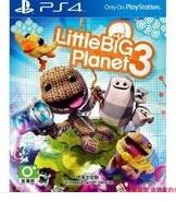 Playstation 4 английская версия немного большая планета 3 цифровой загрузки версия может быть сертифицированы