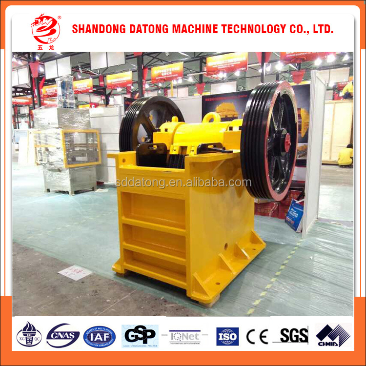 PE-250x400 jaw crusher price with long working life have long services