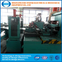 High Quality Steel Strip Straightener