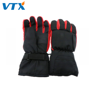 Rechargeable Electric Battery Heated Gloves for Men Women Outdoor battery Hand Warmer Glove Liners for Climbing Hiking Cycling