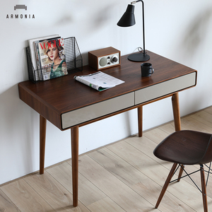Hot Sell Study Writing Table Office Desk With Drawer For Study