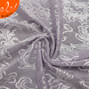 Polyester Warp Printed Knitted Fabric For Dress/Garment