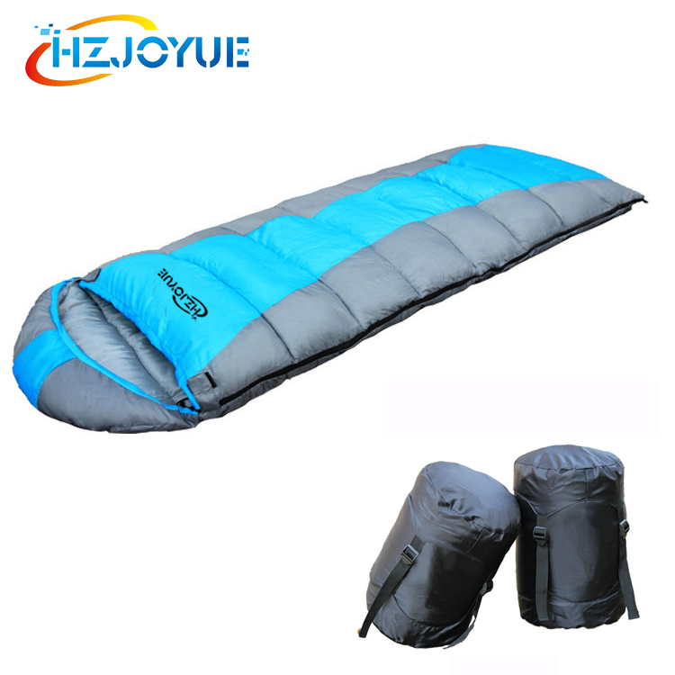 Wind Tour Outdoor Ultralight Envelope Sleeping Bag For Hiking Camping Mountaineering