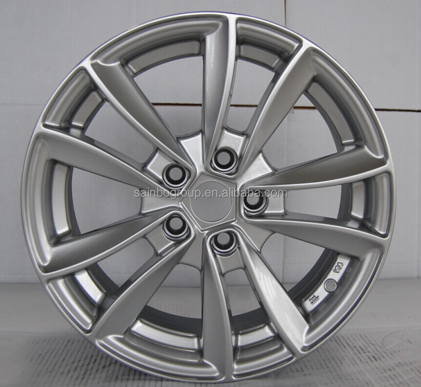 5 Hole and 16-20 Inch Diameter chrome wire wheels