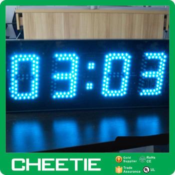 Dot Matrix Desktop Clock Blue Light Prayer Timer Led Digital Clock - Buy  Digital Prayer Clock,Desktop Time Clock,Led Digital Clock Product on