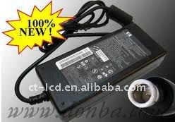 100% NEW AND ORIGINAL AC ADAPTER CHARGER FOR COMPAQ/ HP 6710b,6710s,6715b,6910p,8510p,8510w,nc4400,nc6320