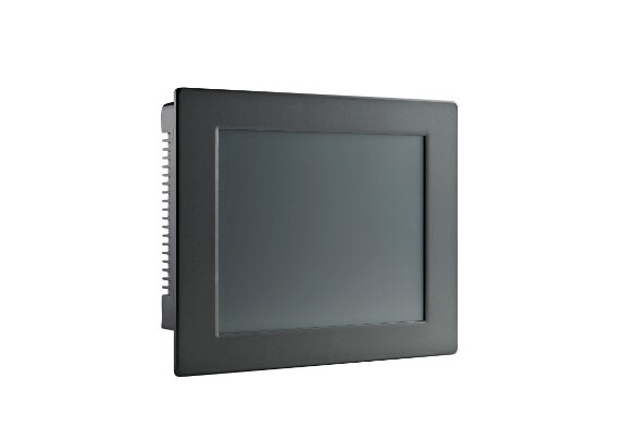 fanless12.1inch windows 7/XP LED touch screen panel pc