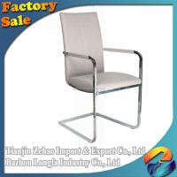 Manufacture price conference chair restaurant dining tables and chairs metal chair