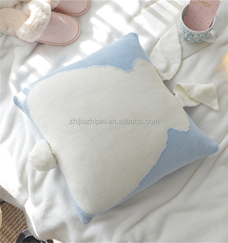 Nursery Decor bedding Rabbit Bunny pillowcase for Kids