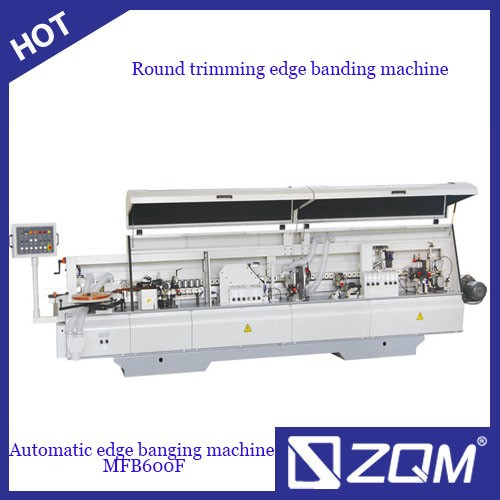 woodworking automatic edgebander trimmer for sale
