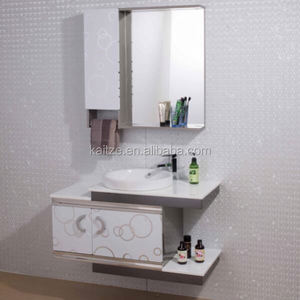 National Standard Decorated Western Cheap Sink Cabinets
