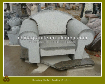 Ordinaire Garden Stone Furniture,stone Sofa, Outdoor Stone Bench