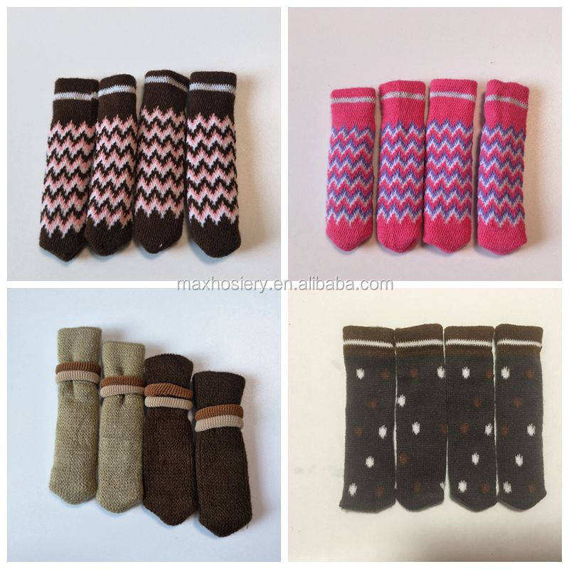 Knit Chair Socks, Knit Chair Socks Suppliers and Manufacturers at ...