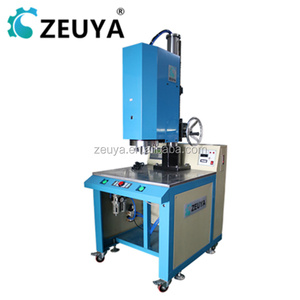 ZEUYA Classical ultrasonic plastic welder equipment Trade Assurance ZY-1542BZ