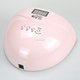 Pink/white /Red/Golden Sun one S 48w led uv gel nail lamp 24 w gel uv gel polish lamp with 10s,30s,60s ,99s