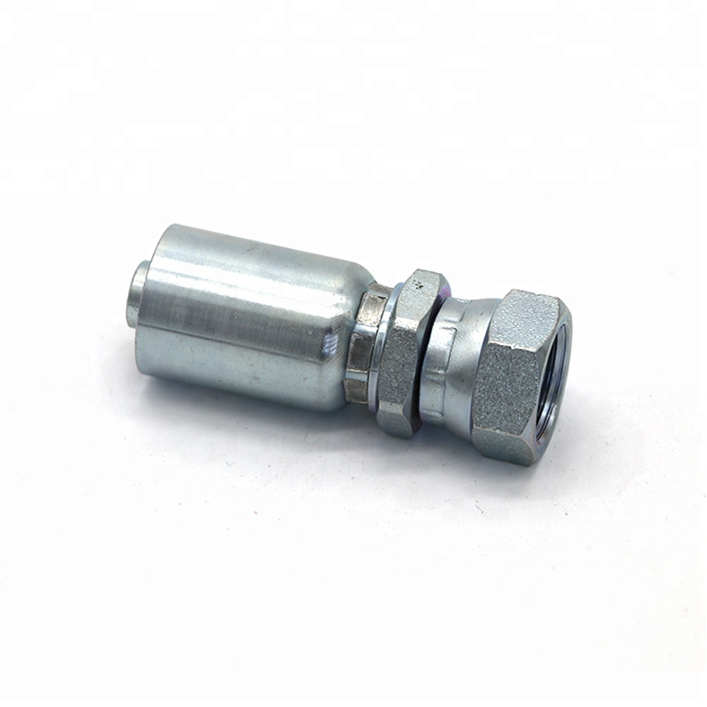 China Tractor Hydraulic Fittings, China Tractor Hydraulic