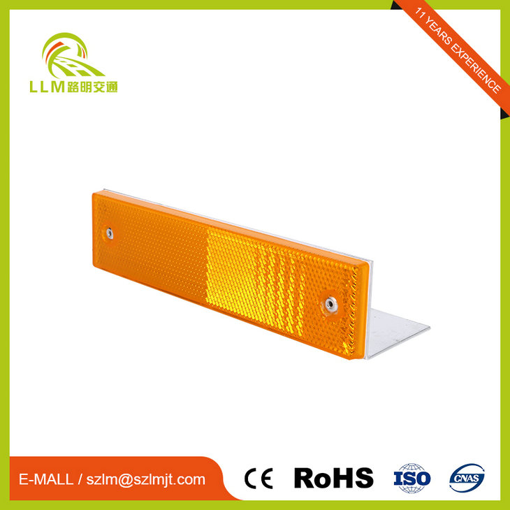 Reliable and Good trapezoid road delineator