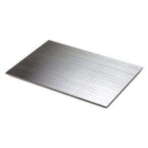 3mm Thickness 316L stainless steel plate 2mm 321 SS sheet